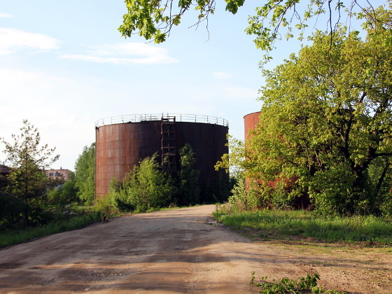 Специалисты РАН завершили второй этап обследования Бурнаковской низины