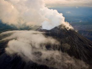 Вулканы Камчатки – всемирное природное наследие