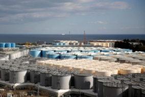 Радиоактивную воду с АЭС