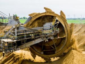 Горнодобычу ставят в безотходное положение