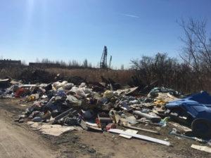 Госдума может разрешить складировать мусор в малонаселенных местностях