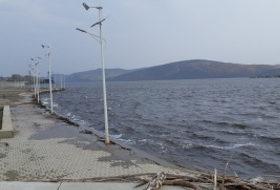 Содержимое хабаровской канализации приплывет в Комсомольск-на-Амуре
