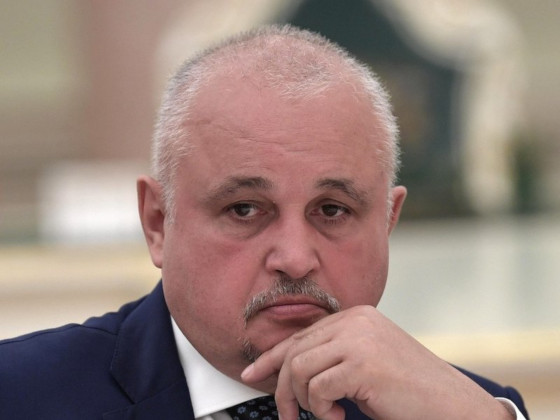 Глава Кузбасса заявил, что угольная промышленность не вредит экологии