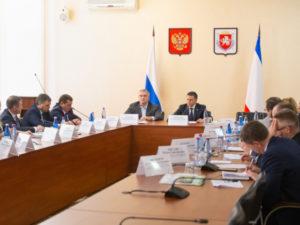 Экологическая политика Крыма и Севастополя