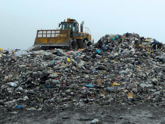 Минприроды предупредило об опасности мусорного коллапса