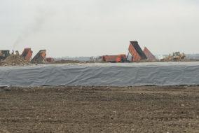 Завершилась рекультивация городской свалки на территории 5,5 га в Кабардино-Балкарии