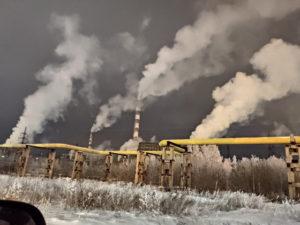 Угольные ТЭЦ не просто травят омичей, но еще и грабят, не выкладываясь в экотехнологии
