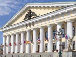 Стартапы Санкт-Петербурга устремились в ЕС