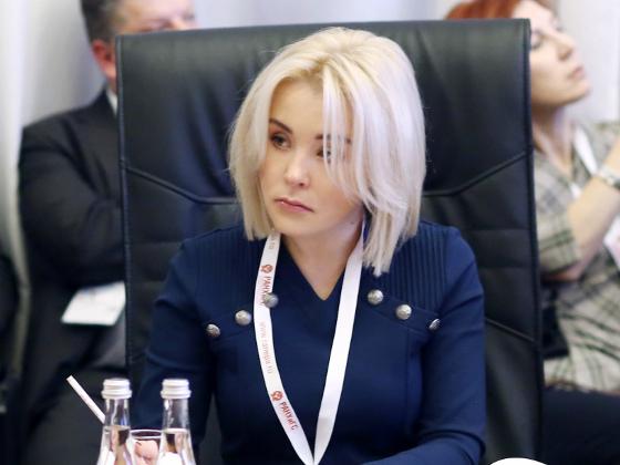 Светлана Радионова подвела итоги работы Северо-Западного управления Росприроднадзора
