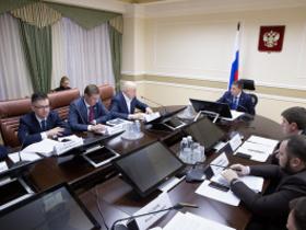 Риски и лучшие практики реформы ТКО обсуждают в Минприроды России