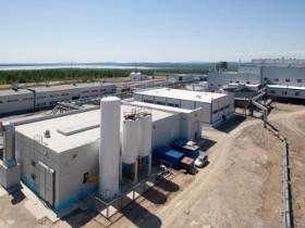 Почти 350 тонн полимерных отходов направил АГМК на переработку в 2019 году