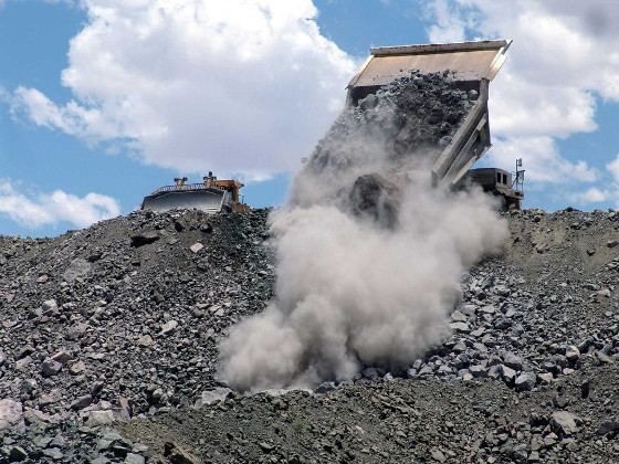 Вовлечение в оборот отходов горной индустрии должно иметь законодательный стимул