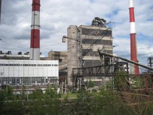 СГК вложит в экологическую модернизацию старейшей ТЭЦ Красноярска более 14 млрд рублей