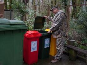 Организация вывоза отходов с ООПТ находится на особом контроле Минприроды России