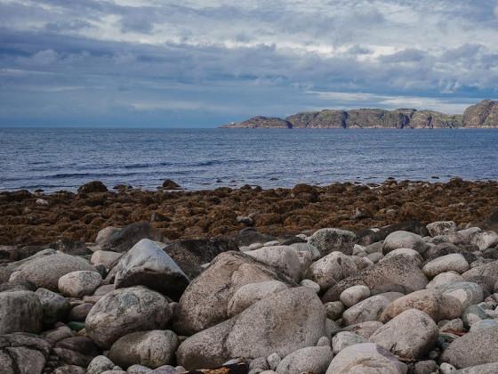 Замусоренность Баренцева моря оказалось сравнима с самыми загрязненными акваториями Земли
