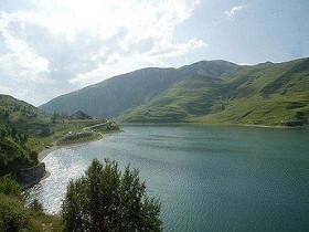 Экологическую реабилитацию озера Джалкинское проведут в Чечне в 2020 году
