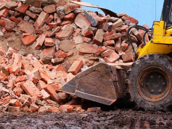 В Севастополе запустили систему онлайн-контроля за перемещением строительных отходов