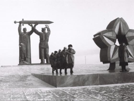 Год памяти и славы: как «ковали» победу магнитогорские металлурги