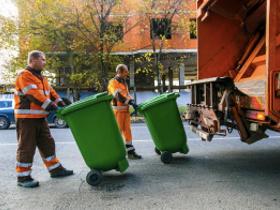 Российский экологический оператор предлагает «обнулить» НДС по всей цепочке обращения с коммунальными отходами