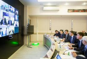 Дмитрий Кобылкин провел совещания по реализации нацпроекта «Экология»