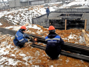 Свыше 370 миллионов руб. потрачено Учалинским ГОК на очистной комплекс