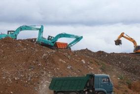 Горячая линия о мусоре «РЭО Радар» отключена из-за неуплаты