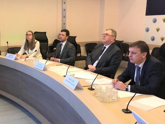 Дмитрий Кобылкин обсудил с регионами меры по оздоровлению реки Волга в рамках нацпроекта «Экология»