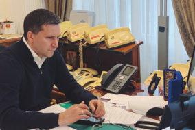 в Минприроды России продолжается работа над системной поддержкой регоператоров ТКО