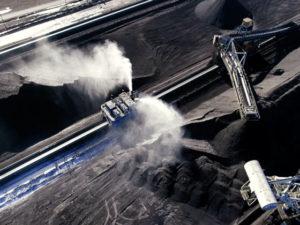 300 млн рублей затратил «Восточный Порт» на систему пылеподавления