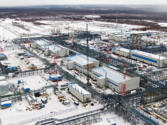 Работников Чаяндинского месторождения начнут вывозить из Якутии в ближайшие дни