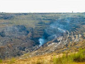 Росприроднадзор займется актуализацией информации об объектах накопленного вреда окружающей среде в результате отработки угольных месторождений