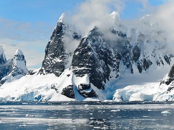 Арктику очистят от затонувших ядерных отходов