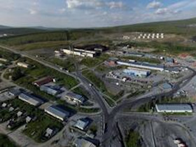 Что происходит на красноярском руднике, где коронавирус нашли у сотен работников.