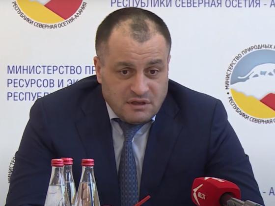 Ущерб на 406 млн: министра природных ресурсов и экологии арестовали из-за нарушений при ликвидации Унальского хвостохранилища