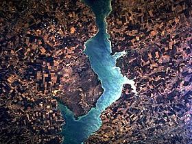 Более 33 млн рублей направят на расчистку Цимлянского водохранилища