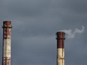 В Норильске введен режим ЧС из-за аварии на ТЭЦ, где топливо «лилось рекой»