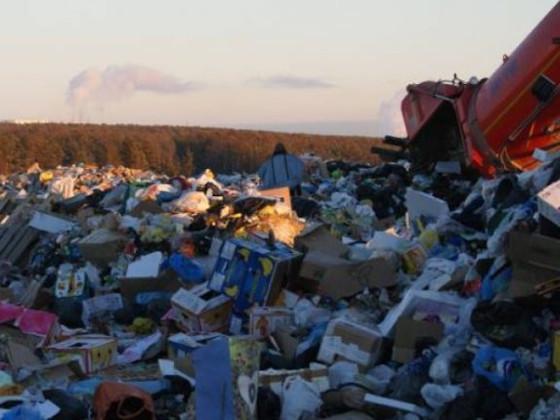 Рекультивацию свалки в Якутске перенесли на 2022 год