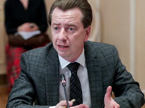 Владимир Бурматов: федеральная схема обращения с отходами нуждается в доработке
