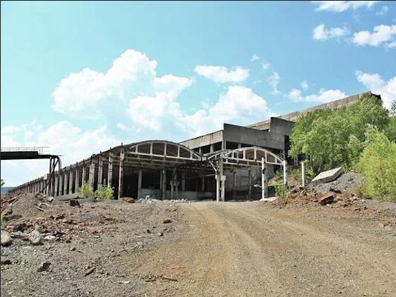 Переработку хвостов Солнечного ГОКа начнут в ТОР «Комсомольск»