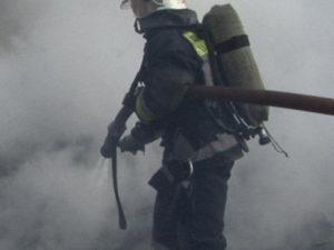 В Якутии на алмазном руднике произошел пожар
