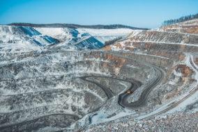 На золоторудном месторождении Вьюн построят перерабатывающий комплекс