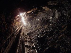 От угля оставят чистое место