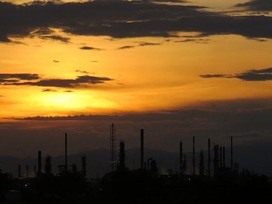 Сахалинская нефть вылилась в Хабаровском крае