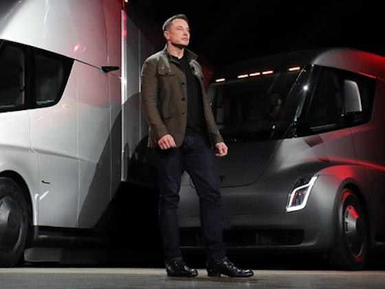 Илон Маск пообещал «Норникелю» крупный контракт