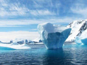 Кто будет управлять недрами континентального шельфа Арктики?