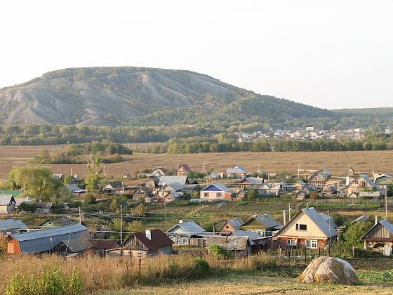 Шихан Куштау получит статус памятника природы