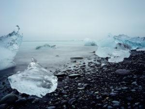 В Арктике пробурят разведочную скважину