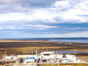 На Юрхаровском месторождении построят блок сероочистки природного газа