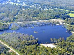 Техногенная катастрофа, которая навсегда изменила экосистему озера Пенёр