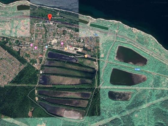 Кобзев заявил, что отходы БЦБК не угрожают Байкалу